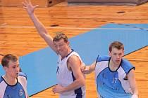 Basketbalisté Žďáru sice zakončili sezonu výhrou v Hradci Králové, v celkovém vyúčtování skončili třetí.
