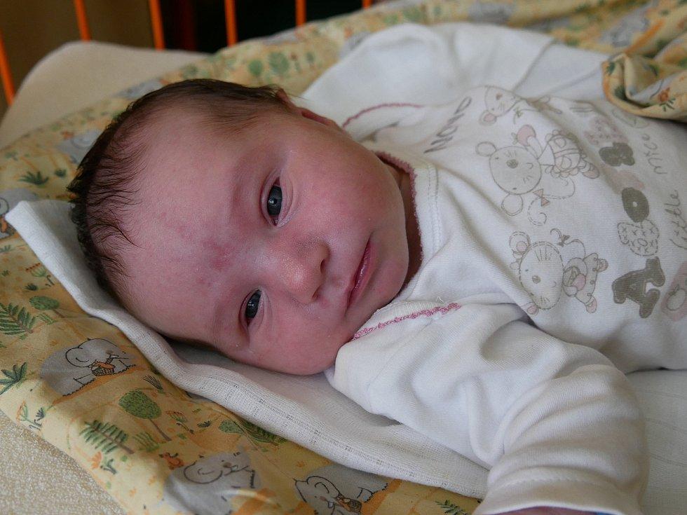 Lukáš Klimeš se narodil v autě, je to ale zdravé a pohodové miminko. Jeho maminka Monika při jeho zrození prožívala velký strach, zpětně je však ráda za rychlý a bezproblémový porod.