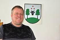 Starosta Zubří Jiří Havlíček.