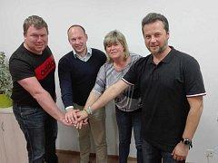 Žďár - Živé město, ANO 2011, KDU-ČSL a ODS se dohodli na principech fungování čtyřkoalice.