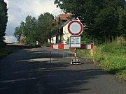 Řidiči musí nyní při plánování tras počítat s určitým zpožděním.