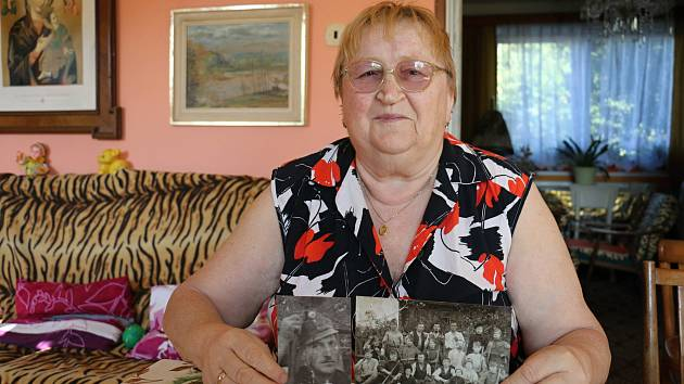 Kronikářka z Vídně přepsala příběh válečného zajatce