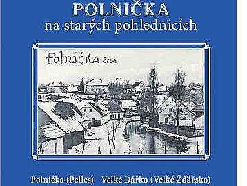 Publikace nabídne ukázku pohlednic od konce 19. století.