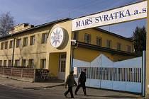 Mars Svratka.