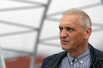 Architekt známý díky oblíbenému televiznímu seriálu Šumná města bude členem poroty soutěže.