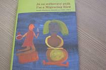 Monografii s názvem Já su stěhovavý pták vydalo Muzeum umění v Olomouci v roce 2006.