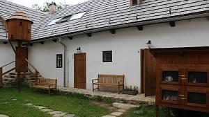 Nový dům přírody je vstupní branou do Žďárských vrchů
