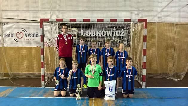 Fotbal: Pohár předsedy bralo Meziříčí