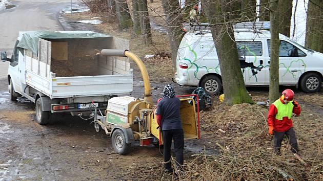 Revitalizace zeleně se dotkne několika lokalit ve Žďáře.