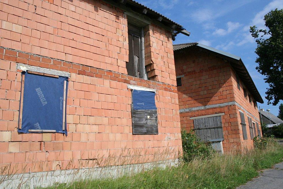 Rokytenské Arche.