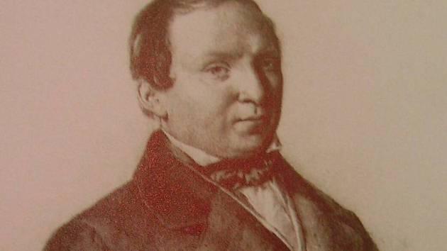 Antonín Boček