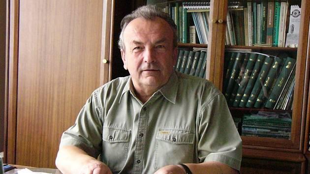 OIdřich Sedlář