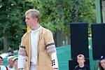 Retroden ve Svratce nabídl přehlídku seriálů.