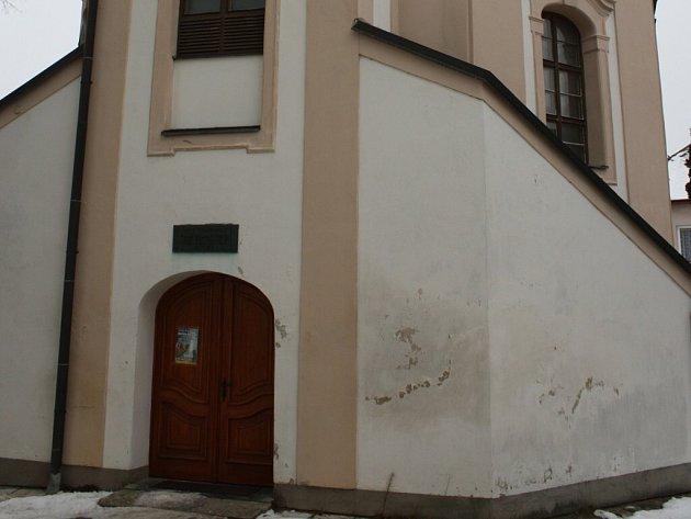 Farnost svatého Prokopa zamýšlí v roce 2013 vylepšit vzhled barokní kaple svaté Barbory nedaleko farního kostela svatého Prokopa ve Žďáře nad Sázavou. Spolufinancování akce schválila rada města.