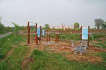 """""""Pilák"""" je součástí právě budovaného Santiniho okruhu za poznáním a aktivním vyžitím. Druhou částí je cesta podél Konventského rybníka na Zelenou horu."""