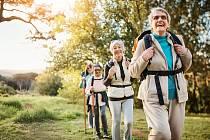 Imunita seniorů je jiná než u dětí a dospělých. Jak ji posílit?