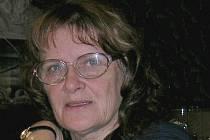 autorka Božena Kjulleněnová