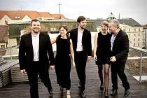 České vokální kvarteto