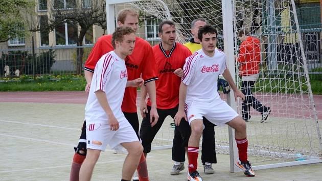 La Bomba Cup v sobotu oslaví své čtvrtstoletí