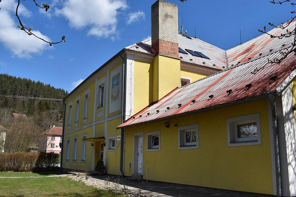 Ve škole ve Víru vznikly letos dvě nové třídy.