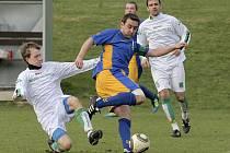 Vstřelit tři branky v jednom utkání, neboli zaznamenat hattrick, je v jakékoliv soutěži čin úctyhodný. Dosáhnout jej však během pouhých čtyř minut, to se vidí málokdy.