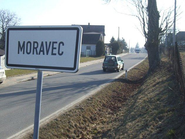 První případ otravy metanolem se stal v Moravci na Žďársku.