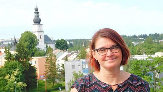Marcela Rýpalová.