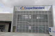 Cooper Standard zaměstná v Bystřici 450 lidí