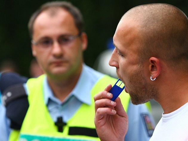 Na českých silnicích mají řidiči, kteří se vydali na silnici pod vlivem drogy, nejčastěji pozitivní test na amfetamin nebo marihuanu.