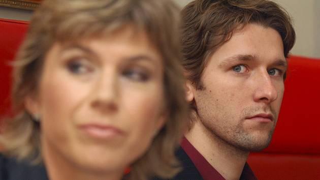 Michal Lamplot byl sportovním manažerem libereckého světového šampionátu v roce 2009. Zatímco po sportovní stránce sklidila akce velký úspěch, na hlavu šéfky organizačního výboru Kateřiny Neumannové se snesla vlna kritiky.