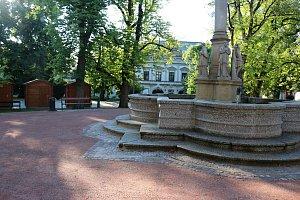 Nové Město má své Rudé náměstí