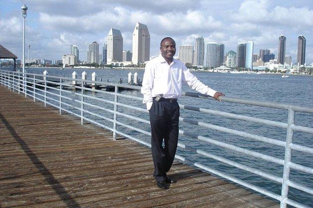 Od roku 1993 působí Festus Nsoha jako misionář a starší pastor v Holy Ghost End Time Ministries Int.