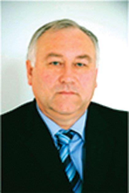 Květoslav Šafránek