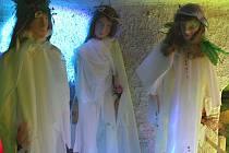 Zážitky se strašidly v Horáckém muzeu připomene dětem pexeso či pohlednice.