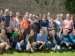 Dopročinné občanské sdružení založili ve velké Bíteši  30. května 1996. Navazuje na myšlenky a dílo katolického knězě Adolfa Kolpiga.