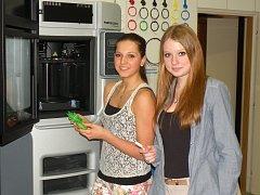 Studenti VOŠ a SPŠ ve Žďáře nad Sázavou získali CNC frézu, 3D tiskárnu a 3D skener. Dotaci na stroje a zařízení získalo ještě dalších pět středních škol v kraji.