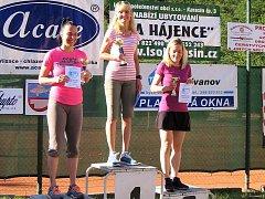 Na 13. ročník horského běhu Bystřickem kolem Vírské přehrady na 28 km s celkovým převýšením 524 metrů dorazilo 52 závodníků. V mužích triumfoval Jan Kohut, ženské kategorii dominovala Ivana Martincová.