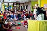 Rodinné centrum Srdíčko otevře po celý týden své dveře veřejnosti