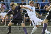 Fotbalisté SFK Vrchovina měli v úvodu nového ročníku divize dvakrát výhodu domácího prostředí. Proti silným soupeřům však vyválčili pouze bod.