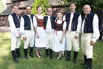 Horácká muzika působí ve Žďáře nad Sázavou, jejím primášem je Milan Novák (druhý zleva, první zprava tercáš Stanislav Růžička). Dříve fungovala hlavně jako podpora pro taneční vystoupení místních folklorních souborů, s nimiž úzce spolupracuje.