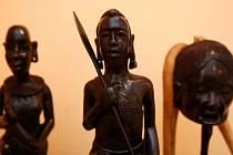 Festival v Novém Městě na Moravě v sobotu návštěvníkům přiblíží kulturu Afriky.