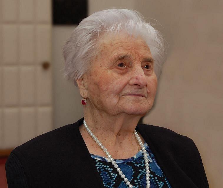Marie Cahová