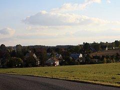 Nejvýše položenou obcí na Vysočině jsou Studnice.