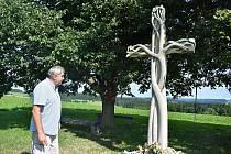 Od Stromu života nad Jámami je výhled do všech čtyř světových stran.