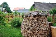 Vesnická památková rezervace Krátká.