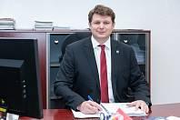 Pavel Cesnek.