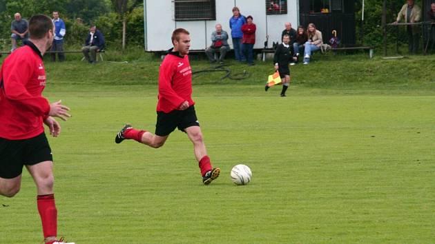 Rozsochy dostaly od Bedřichova pět gólů.