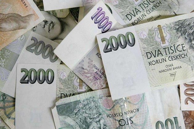 Na litování svých činů bývá u soudu většinou pozdě. I za úvěrový podvod ve výši pouhých jedenácti tisíc korun můžete skončit za mřížemi.
