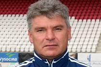Pavel Procházka usedl po dlouhých letech v Jihlavě a jedné sezoně v Blansku na trenérskou lavičku fotbalistů Nového Města na Moravě.