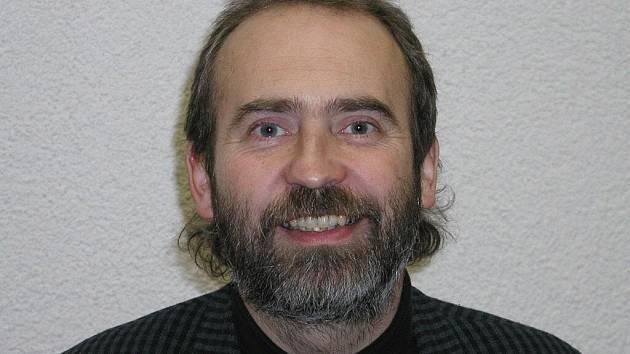 Jaroslav Ptáček